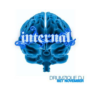 DrumZique Dj - Internal 01 Set techno