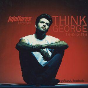 Think George Michael by jojoflores