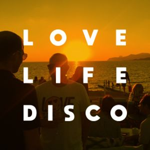 FEELING FUNKING HOT _ LOVE LIFE DISCO in the MIX