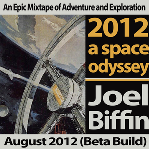 A Space Odyssey - August 2012 (Beta Build)