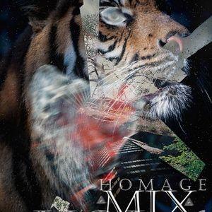 Homage MiX Vol. 1
