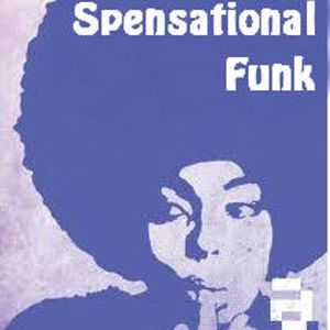 Spensational Funk - WiLfUnKy Vol 2