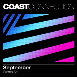 Coast Connection - September 2008(Promo Set)