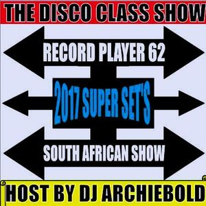 The Disco Class Bash Super Mager Show.RP.62 Present By Dj Archiebold