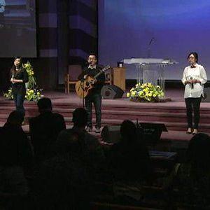 2014/01/19 HolyWave Praise Worship