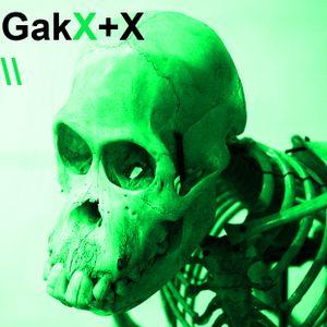 GakX+X