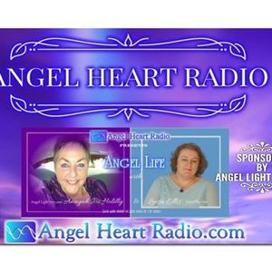 Connecting With The Angels In Real Life: Angel Life Shares Fatima Issa
