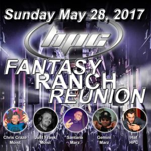 The Fantasy Ranch Reunion 05-28-2017 Part 02