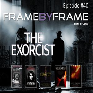 S01E40 Exorcist, also Heretic, Legion, Dominion and Beginning