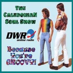 Caledonian Soul Show 13.9.17.