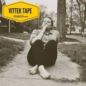 Vittek MixTape - March 2016