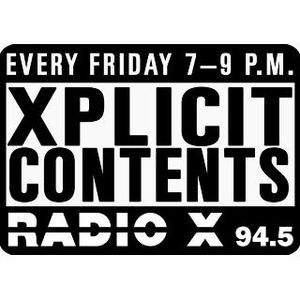 dj philes xplicit contents radio session archives pt.1