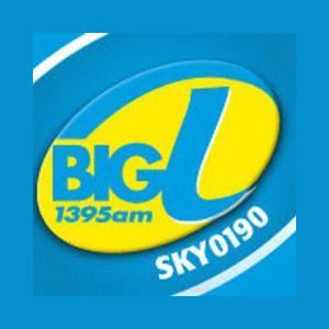 Chris Williams on Big L Radio - 02.08.21