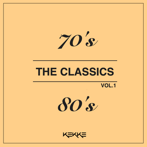 THE CLASSICS Vol.1 - 70's & 80's Soul Funk -