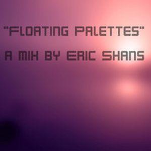 """Floating Palettes"""