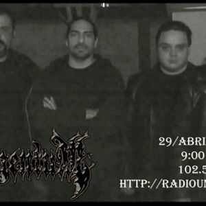 DISTORXION INTERVIEW ARGENTUM 29/ABRIL/2012