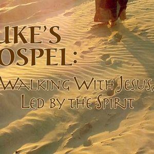 Jesus and the Storm - Audio