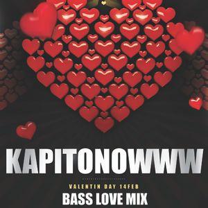 DJ ALEXEY KAPITONOWWW BASS LOVE MIX[13.02.2015]
