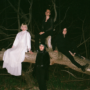 1 Nov 2018 - featuring DILLY DALLY interview