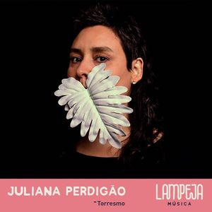 Lampeja Música | 09.02.19 | Juliana Perdigão