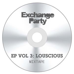 EP Vol. 3: LOUSCIOUS