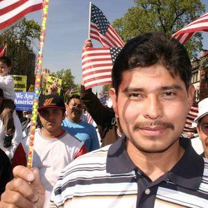 Primero de Mayo - Un Dia sin Inmigrantes