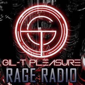 Rage Radio Episode 24 Featuring King Tut