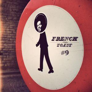 Dandy Teru & Quiet Dawn - French Toast #9