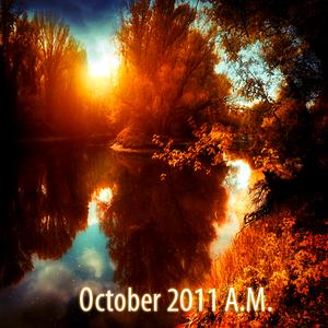 10.29.2011 Tan Horizon Shine A.M.