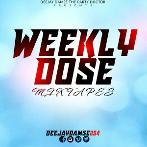 DEEJAY DAMSE WEEKLY DOSE VOLUME 2