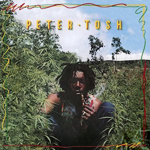 peter tosh live 81-09-13 Union Theater  Madison  Early