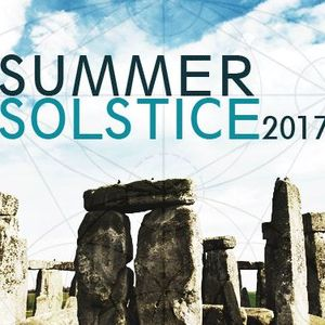 Digitally Imported Summer Solstice Mix 2017
