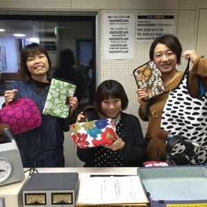 つながれボリューション!26.12.20猪俣美保さん