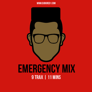 EMERCENCY MIX || 9 TRAX | 11MINS