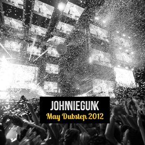 May Dubstep Mix 2012