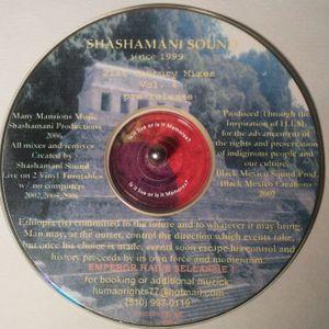 Shashamani Sound-21st Century Mixes-Book 1/Vol. 4 - 'CALL OF DUTY' (2004)