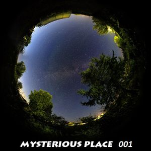 Marsel May - Mysterious Place 001