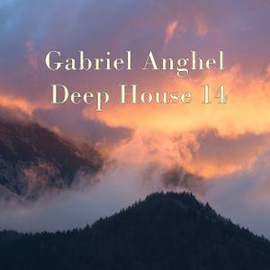 Gabriel Anghel - Deep House 14