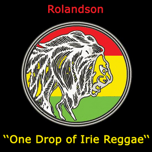 Set 02 is One Drop of Irie Reggae