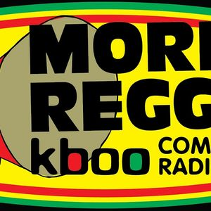 More Reggae! 8.17.16