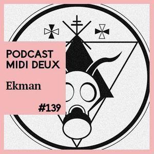 Podcast #139 - Ekman
