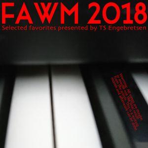 Fawm favorites 2018