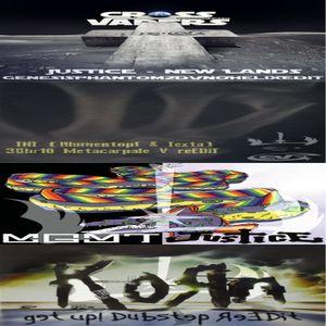 山 Pancho 4 Cross Vaders - reEDIT compilation Vol.1