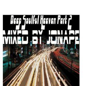 Jonape Pres. Deep Soulful Heaven