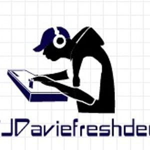 DJDaviefreshdecs Funked Up Disco Vibe