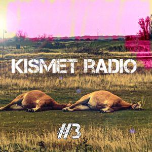 Kunst von KISMET RADIO #3