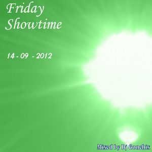 Friday Showtime 14-09-2012