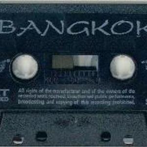 Ian Ossia @ Bangkok, Coventry, England 1996 (bootleg DJ mixtape)