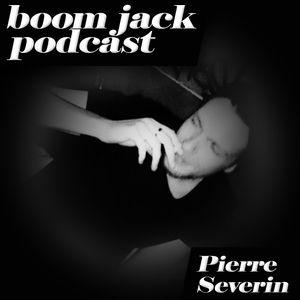 °° Boomcast #10 °° Pierre Severin