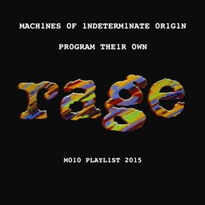 M010 program their own Rage